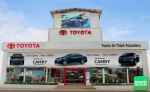 Toyota An Thành Fukushima quận 5 Hồ Chí Minh