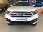 Rao vặt báo giá xe Ford Everest Ambiente nhanh