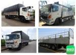 Xe tải cũ - Hướng dẫn chi tiết nhất giúp bạn chọn mua xe tải cũ chất lượng