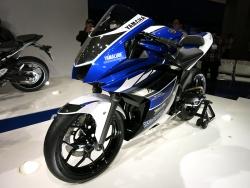 Những dòng xe máy Yamaha tiết kiệm xăng