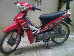Lưu ý khi mua xe máy Yamaha cũ