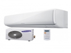 Chọn mua máy lạnh Samsung
