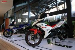 Đánh giá Yamaha Exciter 150: Vua đường phố tại Việt Nam
