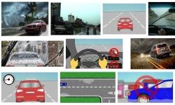 Để lái xe ôtô an toàn trong mưa cần lưu ý những gì?