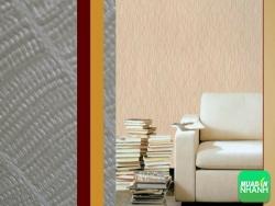 Lợi ích khi sử dụng vải dán tường