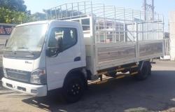 Kinh nghiệm cần biết khi mua xe tải Mitsubishi Fuso Canter cũ