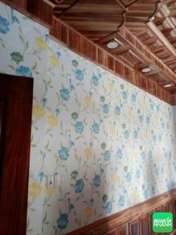 Giới thiệu vải dán tường TP.HCM