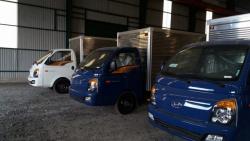 Tư vấn đánh giá xe tải Hyundai H150