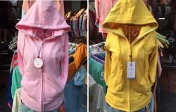 Bí quyết chọn mẫu áo khoác nữ hot nhất hiện nay