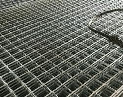 Chọn mua lưới thép hàn D4 tại Hà Nội
