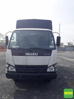 Báo giá xe tải Isuzu 2.9 tấn mới nhất