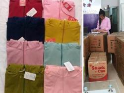 Chọn xưởng may áo khoác giá rẻ - Địa chỉ may gia công nhanh dễ dàng