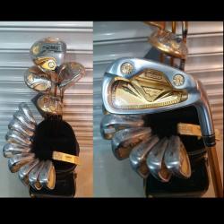 Bán bộ gậy Golf Honma 5 sao giá tốt