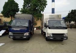 Hiểu về xe tải nâng tải và xe tải quá tải