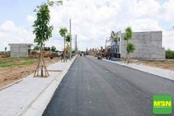 Nên đầu tư dự án nào khi mua bán đất Cần Đước 2018